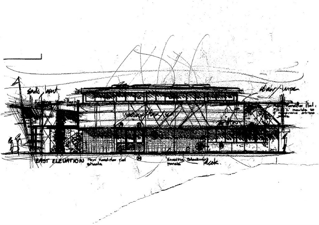 Library – Sketch